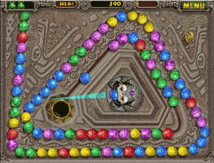 تحميل لعبة زوما كاملة مجانا برابط مباشر