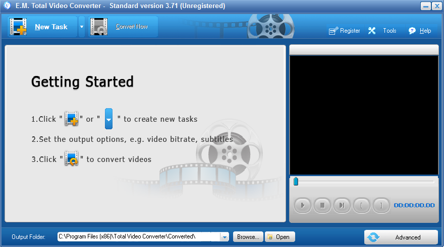تحميل برنامج توتال كونفرت مجانا