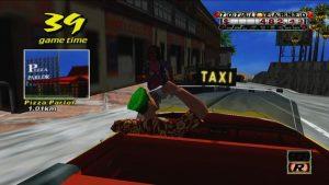 تحميل لعبة التاكسى المجنون