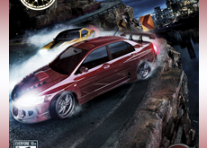 لعبة Need For Speed Carbon