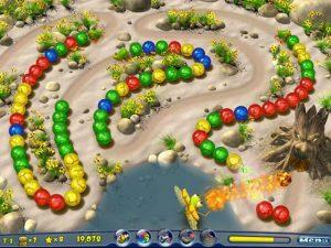 تحميل لعبة زوما انقاذ الفراشة zuma butterfly escape للكمبيوتر