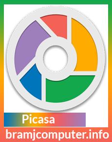 برنامج بيكاسا