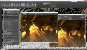 برنامج Autodesk 3ds Max 2018