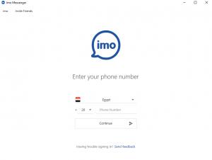 تحميل برنامج ايمو للكمبيوتر عربي