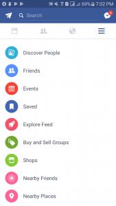تحميل فيس بوك عربي