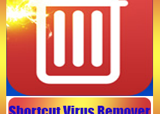 Shortcut Virus Remover
