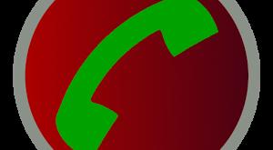 تحميل برنامج تسجيل المكالمات call recorder 2018