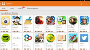 تحميل برنامج متجر ابتويد Download Aptoide 2018 للاندرويد مجانا