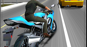 تحميل لعبة الموتسيكلات moto racer 3d 2018