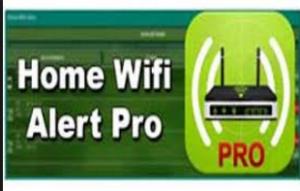 تحميل برنامج Home WiFi Alert