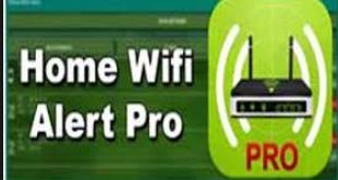 تحميل برنامج Home WiFi Alert 2018