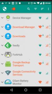 تحميل برنامج NetGuard لتقليل استهلاك الانترنت