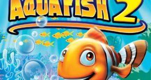 تحميل لعبة السمكة download aqua fish