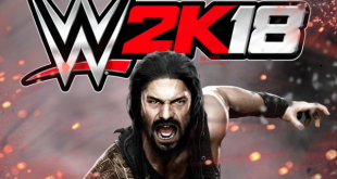 تحميل لعبة المصارعه WWE