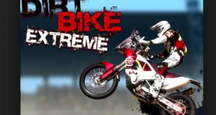 تحميل لعبة الموتوسيكلات Dirt Bike Extreme