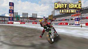 Dirt Bike Extreme 2018