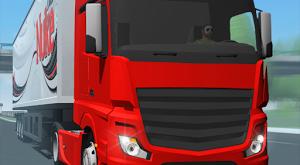 تحميل لعبة الشاحنات العملاقة Cargo Transport Simulator 2018