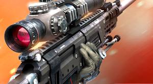تحميل لعبة القناص Sniper Fury 2018