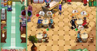 تحميل لعبة المطعم Lovely Kitchen 2018