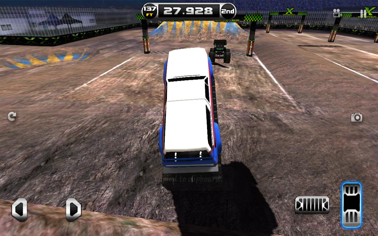تحميل لعبة تحطيم الشاحنات جوجل بلاي