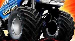تحميل لعبة تحطيم الشاحنات Monster Truck Destruction 2018