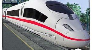 تحميل لعبة قيادة القطار Euro Train Simulator 2018