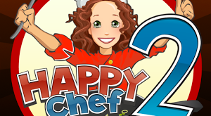 تحميل لعبة هابي شيف Happy Chef 2018