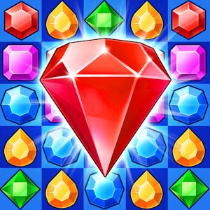 تحميل لعبة الجواهر Jewels Legend 2018