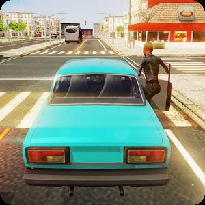 تحميل لعبة درايفر Driver Simulator 2018