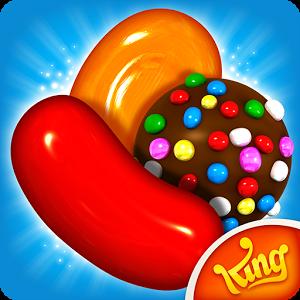 تحميل لعبة كراش Candy Crush Saga 2018