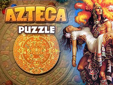 تحميل لعبة Azteca Puzzle