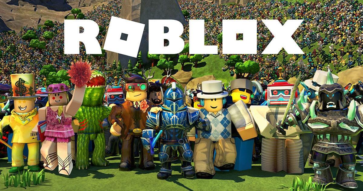 تحميل لعبة roblox 2018